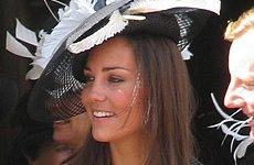 Kate Middleton Won't 'Obey' or 'Serve' Prince William.