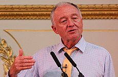 Ken Livingstone Targets 'Rip-Off Landlords' with London Living Rent Scheme.