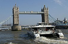 Tower Bridge Faces Future as 'Glorified Ad Hoarding'.