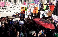 Counter-Terrorism Police Want Colleges to Snoop on Student Campaigners.