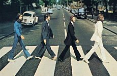Abbey Road Studios Goes Up for Sale