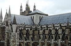 Westminster Abbey to Be Crowned after 1,000 Hatless Years.