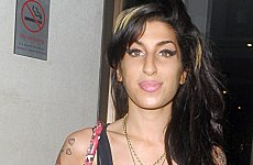 Amy Winehouse's home robbed after her death