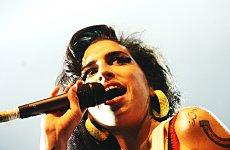 Amy Winehouse's Man Goes Wilde In Prison.
