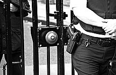 Met Police to Arm Officers with Tasers and Battlefield Rifles.