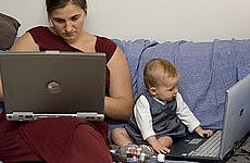 Facebook Turns Us Into Big Babies, Says Neuroscientist.