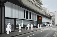 Barbican Announces Two New Cinemas for 2012 -
