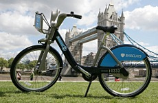 4,500 Sign Up for Boris Johnson's Cycle Scheme