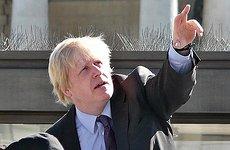 Boris Johnson calls for multi-millionaires to turn to 'vandalism' if Labour get