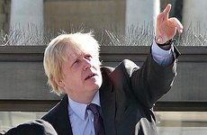 Boris Johnson's dad says son can still be PM, despite 'you're a nasty piece of w