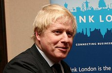 Boris Johnson 'Should Be Removed from Olympic Stadium Decision'