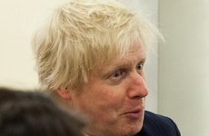 Boris Johnson Snubbed by Government over Heathrow's Third Runway.