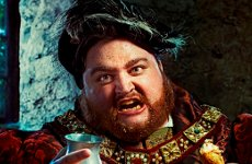 London Dungeon to More to the South Bank with Brian Blessed as its King.