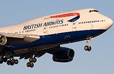 British Airways Strikes Lined Up on Top of Tube Trouble