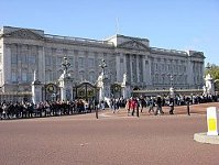 Queen Opens Up Buckingham Palace for Summer
