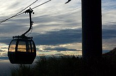 Cable Cars Planned for London Olympics.