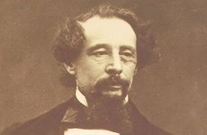 Charles Dickens Marriage Records Revealed.