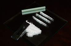 Cocaine caused the credit crunch as bankers demanded 'more, more, more', says ex