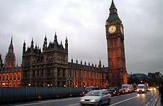 London Tops UK Pay League.