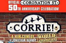Coronation Street Moves To London
