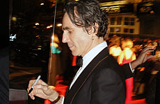 Daniel Day-Lewis 'Knighted' at Oscars