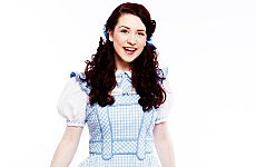 Wizard of Oz Takes Hope Over the Rainbow