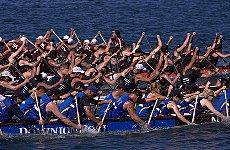 London Dragon Boat Festival Roars Back into Albert Dock.
