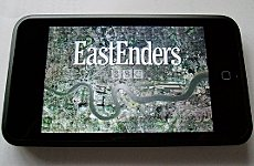EastEnders Starts 25th Birthday Celebrations.