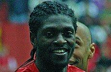 Innocent Emmanuel Adebayor Framed By Drug Smugglers.