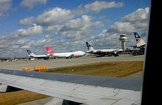 Gatwick Goes for Second Runway by the 2020s.
