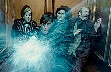 Harry Potter Studio Tour to Open in Spring 2012