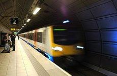 New Heathrow Rail Link Via Waterloo Gains Support.