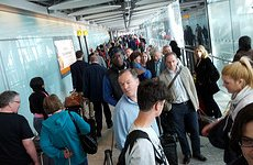 Heathrow Lines Up Hundreds of New Passport Staff for the Olympics.