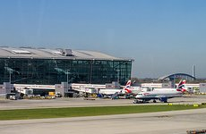 MPs slam Boris Johnson's plans for Margaret Thatcher airport in the Thames; favo