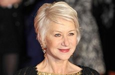 Helen Mirren crowned Queen for fourth time, but Curious Incident of the Dog in t