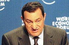 Mubarak Family 'Flee to London'; President Could Follow.