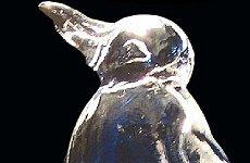 London Ice Sculpting Festival Returns For 2010
