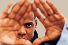 Jay-Z Feels the Love at Hyde Park.