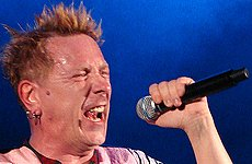 John Lydon: Coldplay, Radiohead are 'Soulless Tosh'.