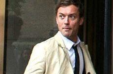 Jude Law Finds Love with a Prostitute on West End Return.