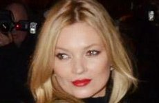 Kate Moss pays £50,000 for Marilyn-style painting of herself