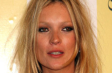 Kate Moss; Being 'Beautiful Inside' is What Counts.
