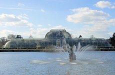 Kew in Botanic Art World First.