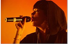 Lily Allen 'Thrilled to be Pregnant'.