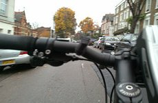 Young, Female, Londoners Are the Most In-Danger Cyclists in Europe.