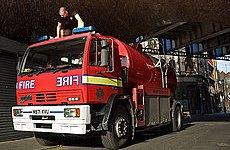 London Fire Brigade Faces £2M in Cuts