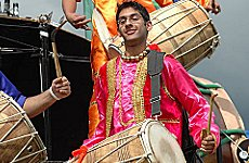 London Mela Brings Celebration of South Asian Culture to West London.