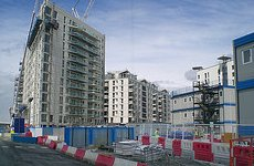 London Olympic Village to House 5,000 after the Games.