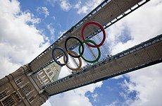 London Olympics: One Month to Go, Plenty of Tickets Left.