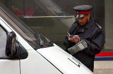Parking Fines Slashed Across London